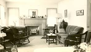 1930 Home Interior by 1920s Furniture Styles And Decor August 2013 From The Bygone