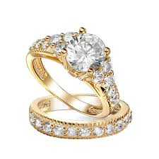 jewelers wedding rings sets gold ring wedding set 28 images cosmetics gold wedding ring