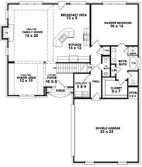 2 5 bedroom house plans open floor ranch house plans homes house of paws