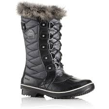 sorel tofino womens boots size 9 sorel s tofino ii boots black eastern mountain sports