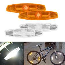 warning lights for sale 1pair sale high quality bicycle bike wheel l safety spoke