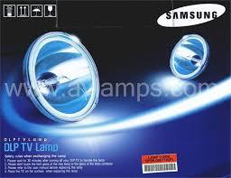 samsung dlp tv lamp for sp 50l7hx bp96 00677a