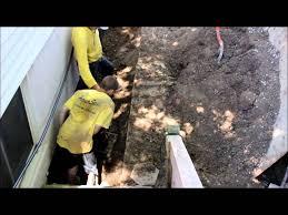 oshawa basement waterproofing window well drain another