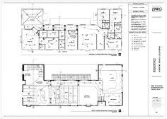 Electrical Plan Electrical Plan Lesson 5 Technical Drawings Pinterest