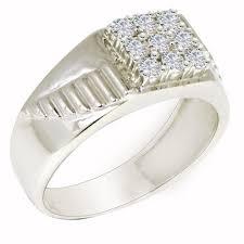 men s ring silver men s ring at rs 500 men s silver ring shine