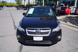 subaru impreza black black subaru impreza in utah for sale used cars on buysellsearch