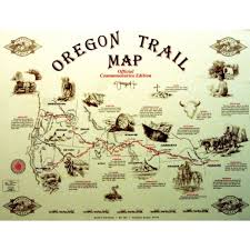 map of oregon mo the boone s wagon company in prairie song wasn t headed