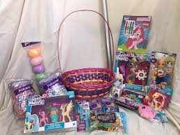 my pony easter basket equestria daily mlp stuff editorial do it yourself my