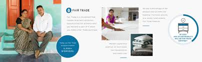 Pottery Barn To The Trade Our Commitments Fair Trade West Elm