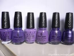 opi nail polish mini packs nails gallery