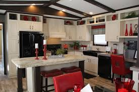 Single Wide Mobile Home Kitchen Remodel Ideas Designer Single Wide Mobile Homes Fancy Home Design