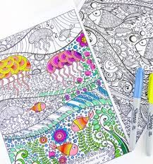 68 black white animal colouring pages images