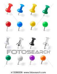punaise bureau images pousser epingle punaise bureau business