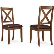 Cross Back Dining Chairs I5 Walmartimages Asr 1dc6c1a5 68b4 4e42 89eb 1