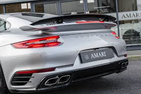 generation porsche 911 2016 66 porsche 911 petrol coupe 3 8 turbo pdk generation 2 semi