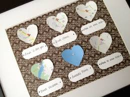 meaningful anniversary gifts ideas