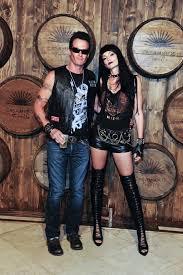Punk Rock Halloween Costume Ideas 70 Celebrity Couples Halloween Costumes Couple Halloween