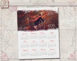 35 best photo calendar templates u0026 2015 designs free u0026 premium