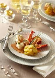 lotte a l armoricaine recette cuisine recette homard et lotte à l armoricaine ratte du touquet