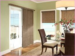 Kitchen Door Curtain by Window Covering Ideas For Sliding Patio Doors Window Treatment