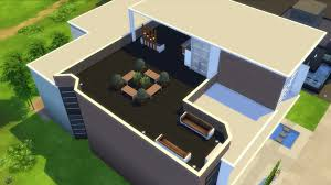 day spa floor plans the sims 4 spa day new lots overview sims community