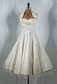 vintage dresses 50s vintage halter dresses naf dresses
