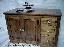 Resultado De Imagen Para Mexican Tile Bathroom Designs Mex Sink - Bathroom vanities solid wood construction