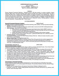 Resume Job Quit by Awesome Secrets To Make The Most Perfect Brand Ambassador Resume
