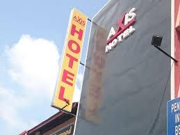 Axis Flag Best Price On Hotel Axis In Taiping Reviews