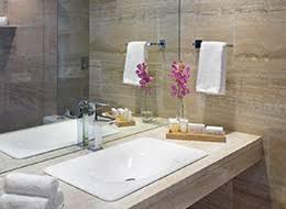 Bathroom Amenities Grand Beach Hotel Surfside West 3 Bedroom Suite For 8