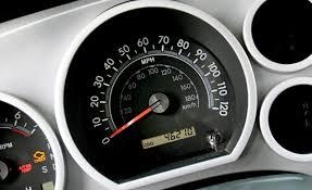 toyota sequoia check engine light tundra speedometer not working inside tundrahq