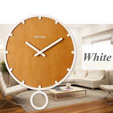 online buy wholesale wooden clock designs from china wooden clock