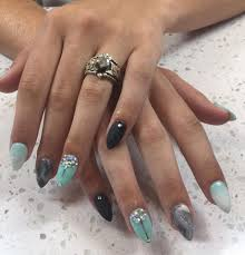 onyx nail bar alliance home facebook