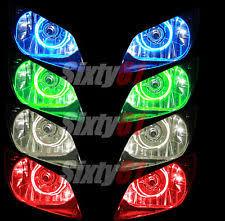 yamaha r6 halo lights yamaha r6 halo ebay