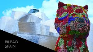 things to do in bilbao spain from the guggenheim museum u0026 puppy