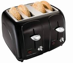 Cuisinart 4 Slice Toaster Review Cuisinart 4 Slice Toaster Reviews Proctor Silex Cool Touch 4