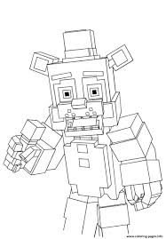 minecraft coloring pages unicorn quick dantdm coloring pages print minecraft unicorn 15487