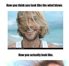 Wind Meme - how you look when the wind is blowing by memedanny meme center