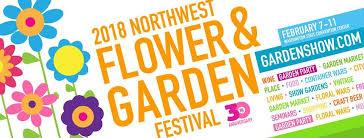 northwest flower u0026 garden festival at washington state convention