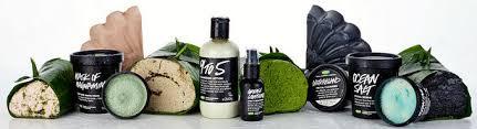 Scrub Di Shop detergenti lush creme saponi maschere e scrub per detergersi il