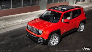 mahindra jeep india new model jeep u0027s india launch in 2015 renegade not coming to us product