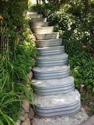 best 25 outdoor stairs ideas on deck railings trex