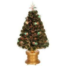 fiber optic trees artificial trees the