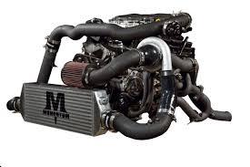 nissan 350z twin turbo momentum performance vq35de single turbo kit ac line z1 motorsports