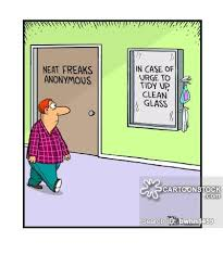 neat freaks neat freak cartoons and comics funny pictures from cartoonstock