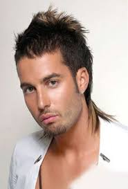 the modern mullet hairstyles for men the modern mullet