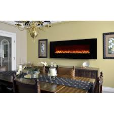 simple electric fireplace led home design planning classy simple