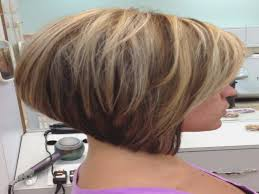 graduated bob hairstyles back view graduated bob haircut for thick hair the best haircut 2017