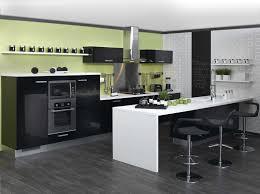 meuble cuisines meuble cuisine wengé photo meuble cuisine blanc avec awesome cuisine