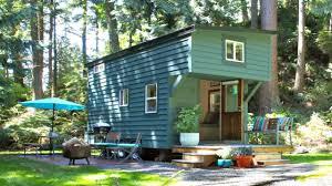 Small Home Design Ideas by Open Concept Interior Gooseneck Rv Trailer Tiny House Small Home